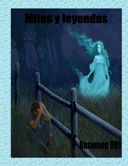 MITOS  LEYENDAS