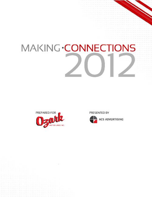 Ozark Motor Lines 2012
