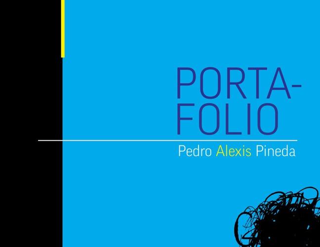 Portafolio Alexis Pineda