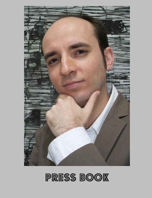Mikolaj Warszynski's Press Book