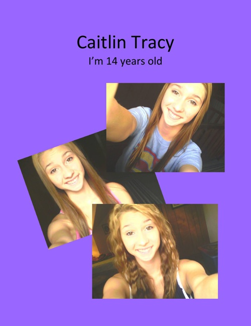 All About Caitlin Tracy