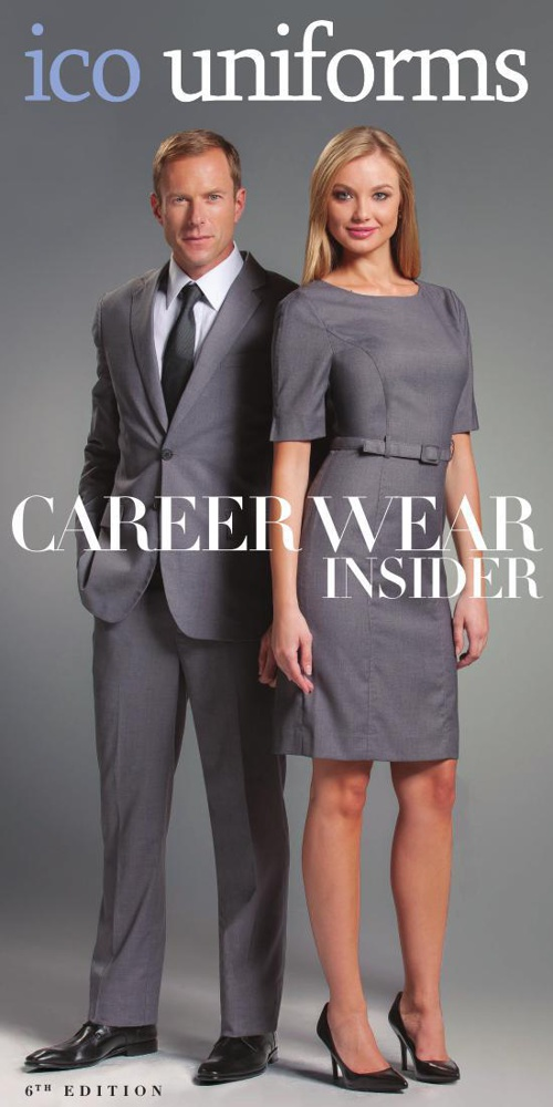 Career Wear Insider
