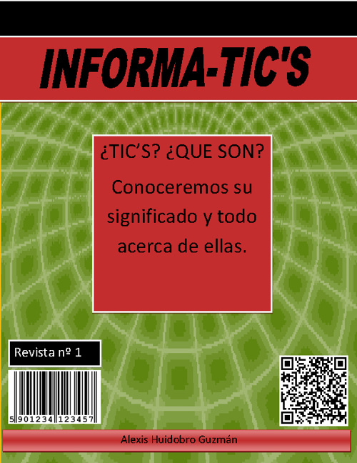 INFORMA-TIC`S