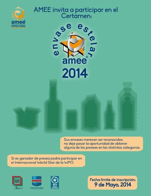 Envase Estelar 2014