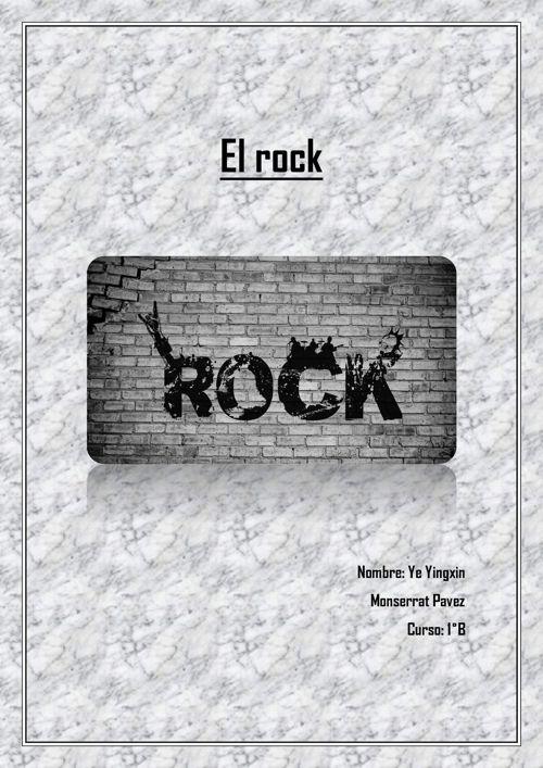 El rock lml 1