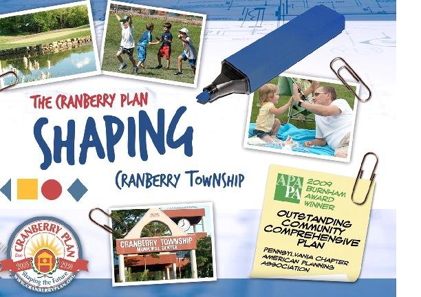 Cranberry Plan Executive Summary