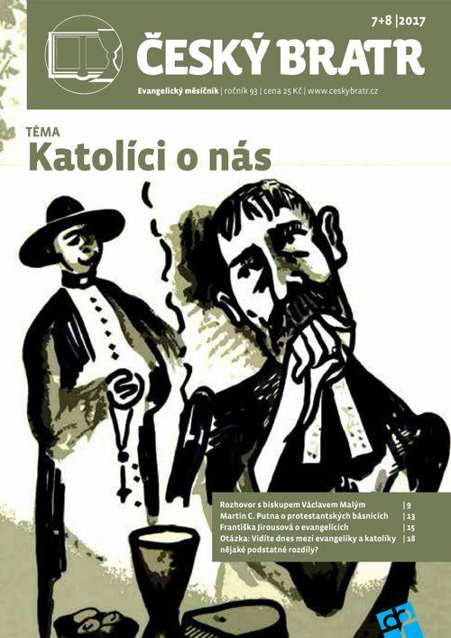 Český bratr 07-08-2017