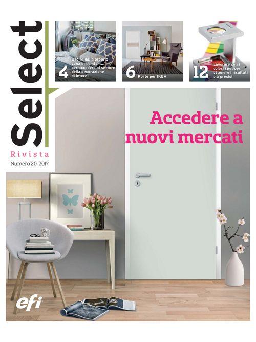 EFI Select issue 20 Italian
