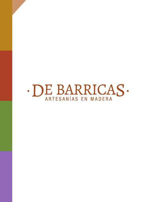 De Barricas - Catálogo Digital
