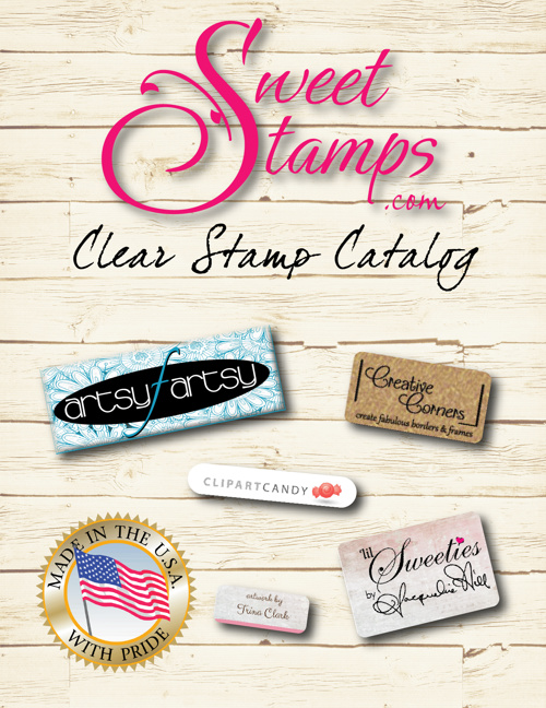 Clear Stamp Catalog