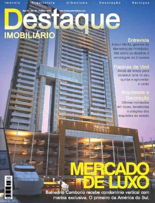 CAS - Destaque Imobiliário.