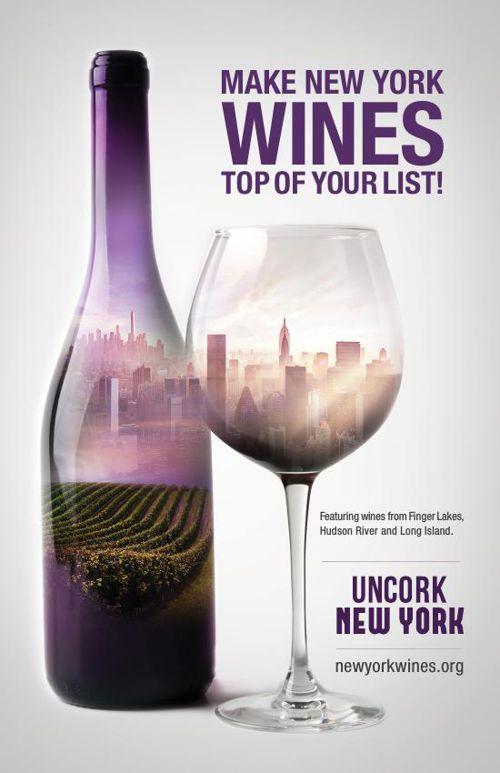 Uncork New York VIWF 2015 Booklet