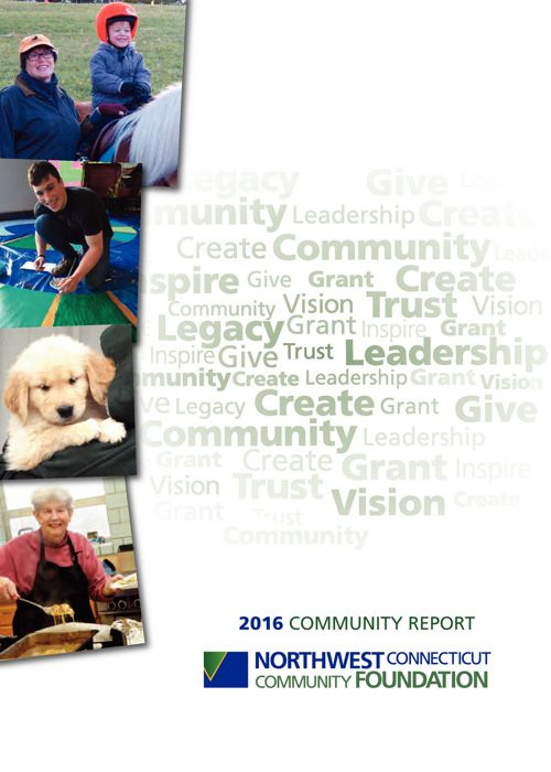 NCCF 2016 Community Report