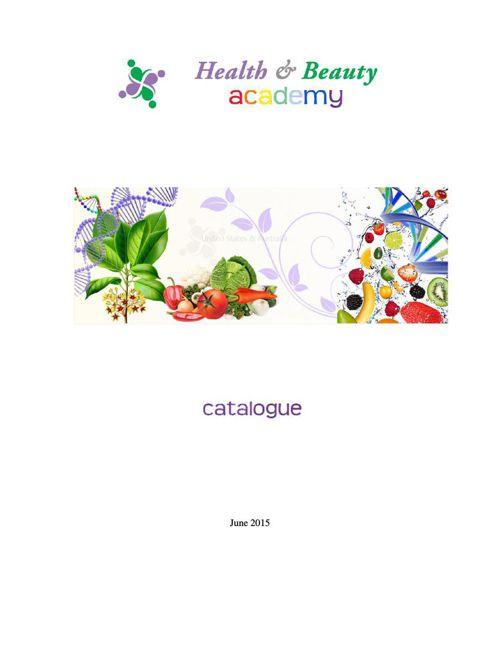 June 2015 catalogue