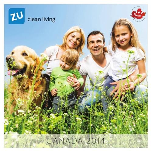 ZU 2014 Catalog