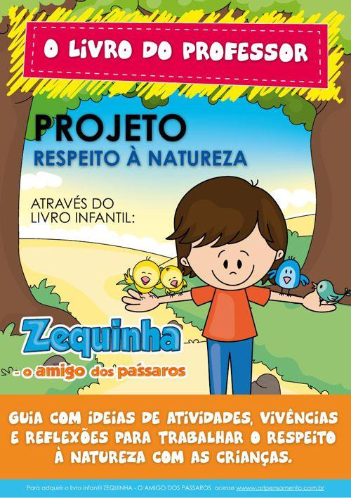 livro do professor_Zequinhaoamigodospassaros