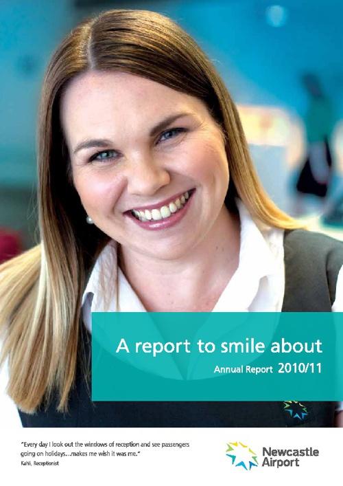 NAL Annual Report 2010-2011