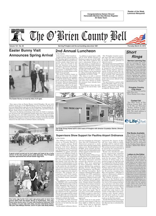 Bell and Times March 31, 2016