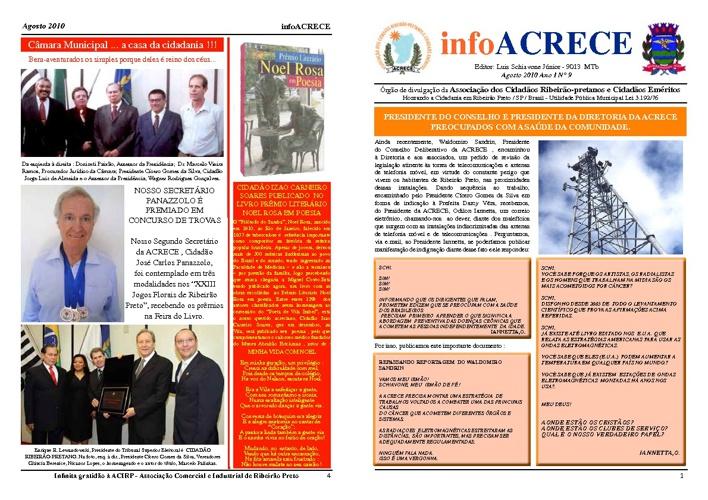 infoACRECE A1 N9