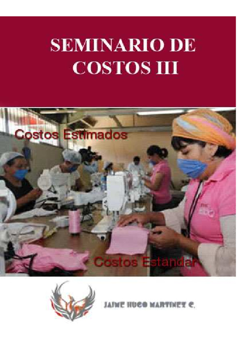 SEMINARIO DE COSTOS III