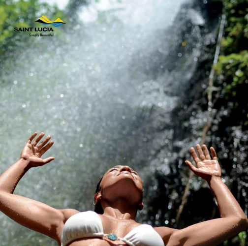 Saint Lucia Simply Beautiful - Things to Do