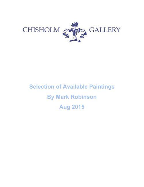 ChisholmGallery-Robinson2015