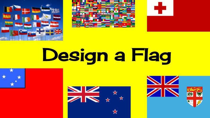 My BEAUTIFUL FLAG