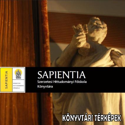 Sapientia Könyvtár - könyvtári térkép