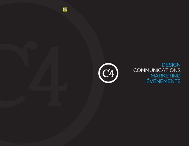 C4 Communications - Portfolio