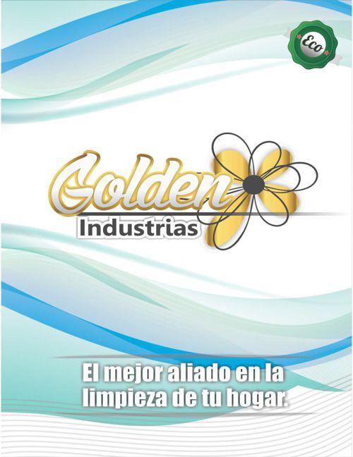 golden catalogo