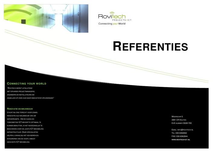 Rovitech ICT