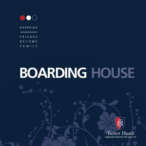 Talbot Heath Boarding Digital Prospectus 2016