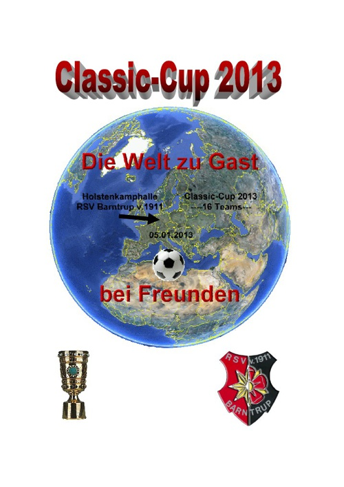 Classic Cup 2013