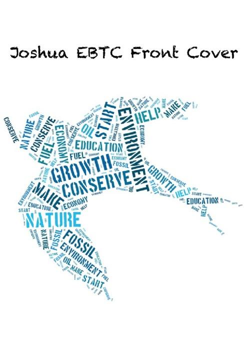 Joshua 8JRa EBTC Book