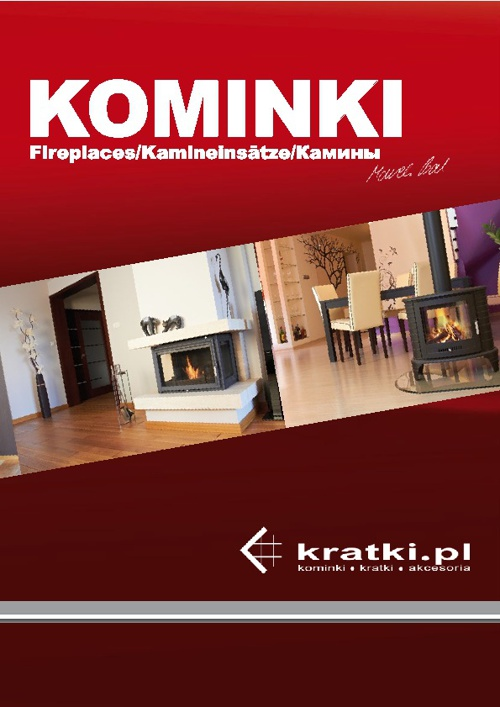 FIREPLACE CATALOGUE