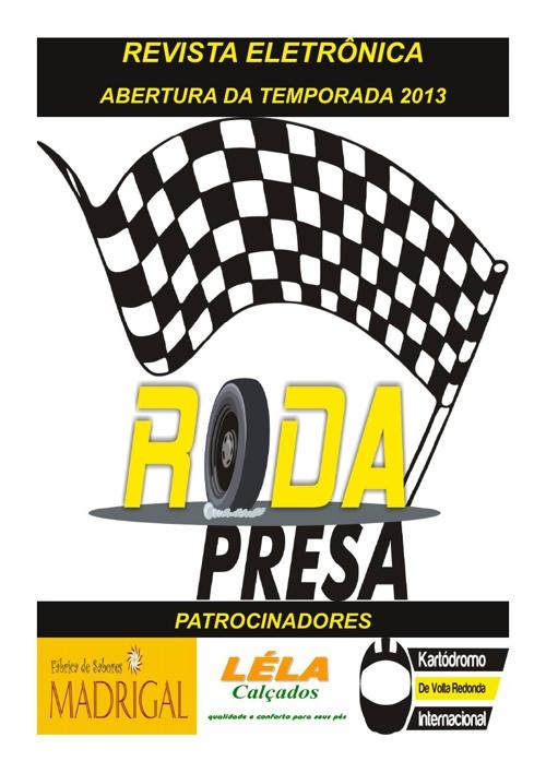 Revista Roda Presa