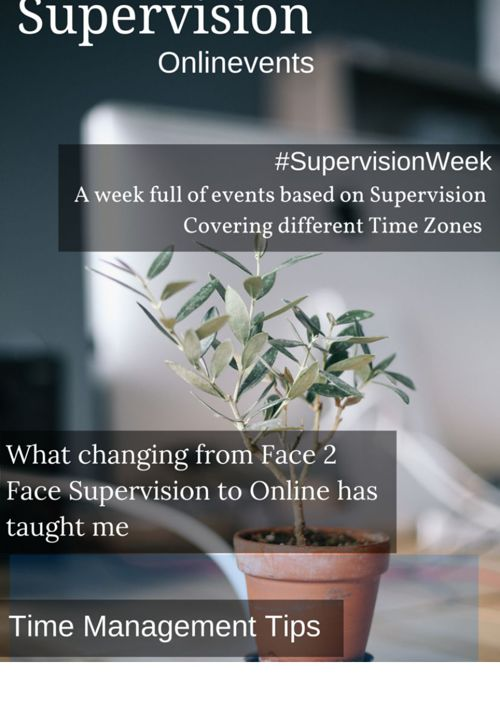 Supervision - Onlinevents
