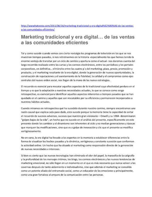 Antología La era digital y las organizaciones