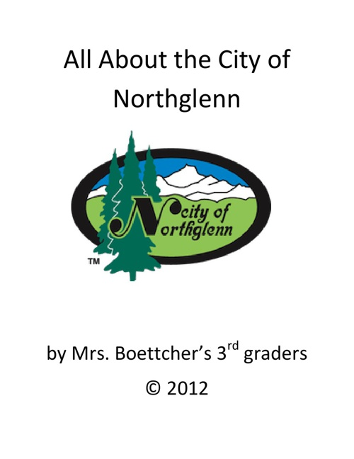 All About the City of Northglenn