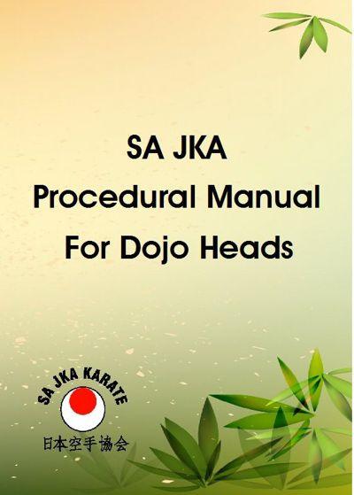 Procedural Manual
