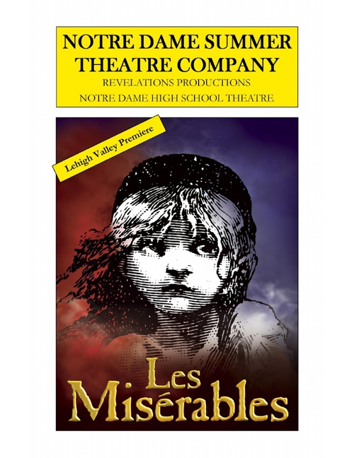ND Summer Theatre Co.
