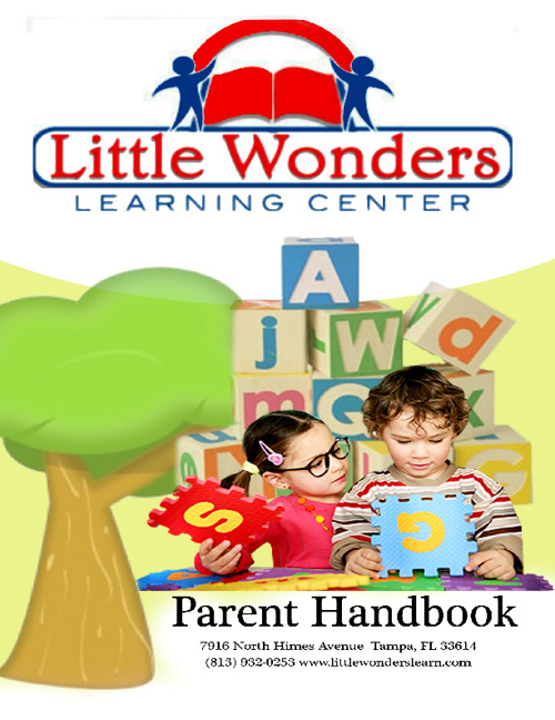 Little Wonders Learning Center