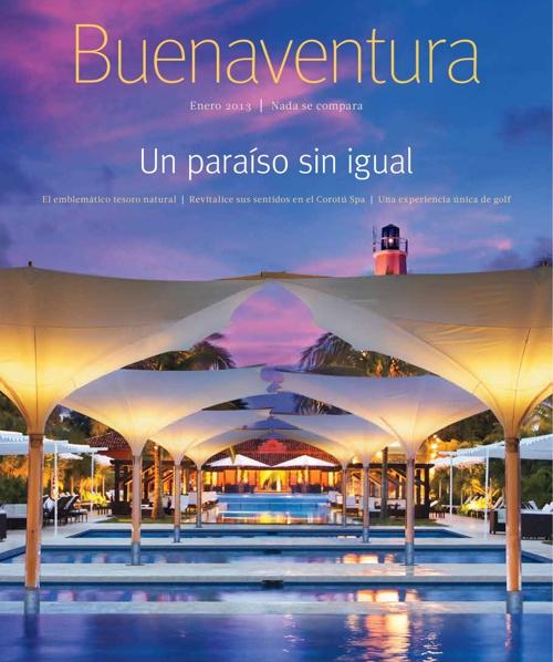 Buenaventura Magazine [ed. #01]