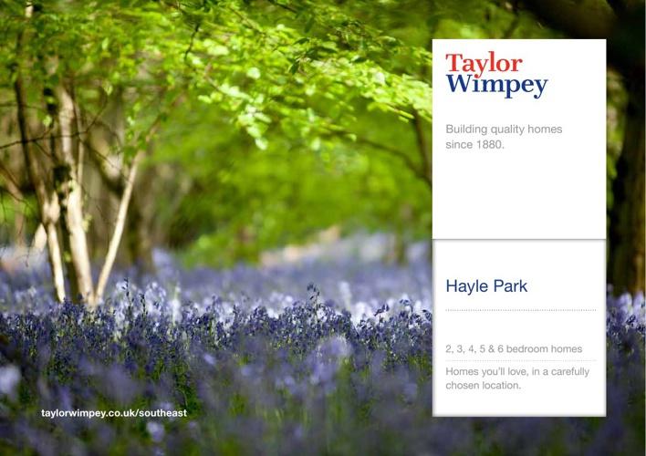 Hayle Park