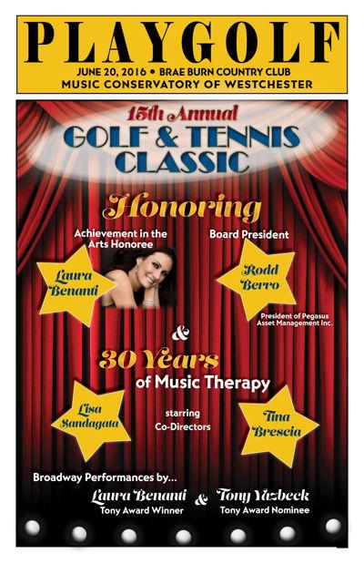 15th Annual Golf & Tennis Classic