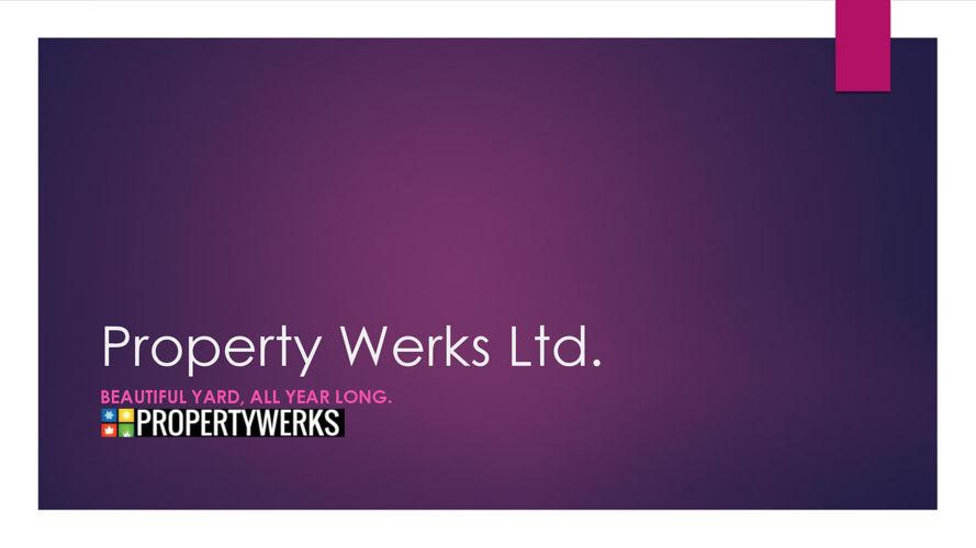 Property Werks Ltd