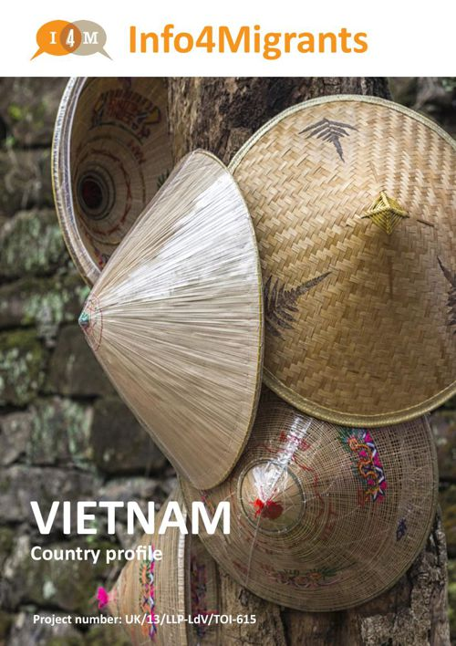 Country profile VIETNAM Learnmera English