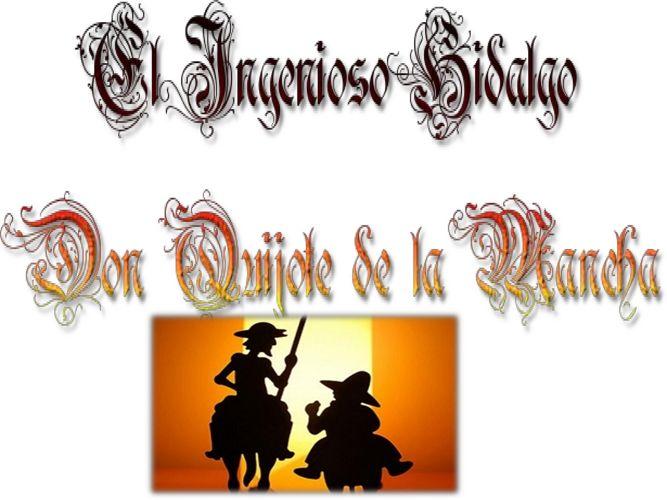 historieta don Quijote de la Mancha 24