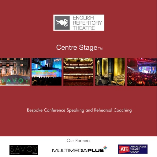 Centre Stage Brochure