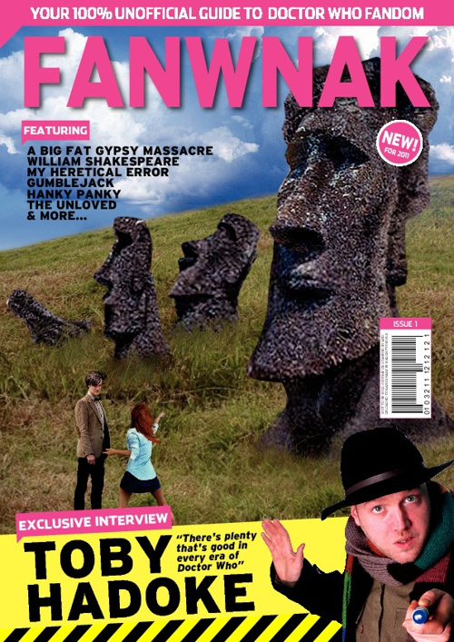 FANWNAK Issue 1